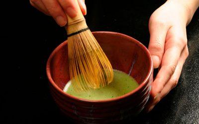 Experiência de cerimônia do chá em Kyoto