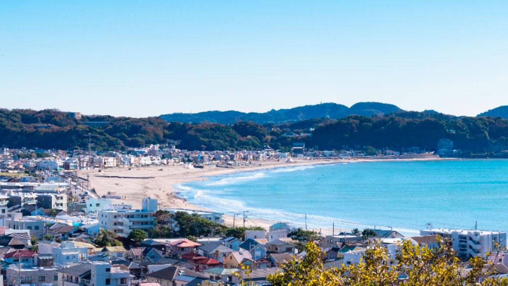 As 7 praias mais incríveis no Japão
